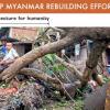 HELP MYANMAR CYCLONE VICTIMS