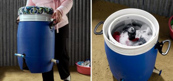 GiraDora – Safe Agua