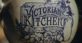 The Wartime Kitchen & Garden