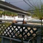PVC Aquaponics Tube